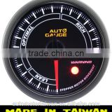 52mm Air / Fuel Ratio gauge simple function / smoke Lens narrow band