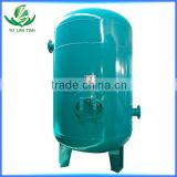 compressed air storage tank pressure vessel with buffering and storage function