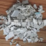Raw Material Recycled PVC Scrap and Powder Resin for UPVC Pipes
