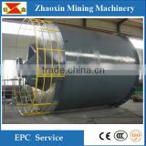 China gold supplier for leaching tanks, agitating tank