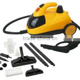 220-240V 1500W Multifunction high pressure Canister-Type steam cleaner with CE CB ROHS GS BSCI supplier