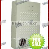 industrial gree mitsubishi air conditioners floor standing solar power for telecom battery cabinet shelter