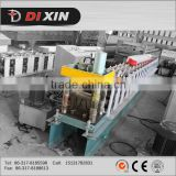 DIXIN Wall angle steel frame machine for drywall corner bead rolling mill angle roll forming machines