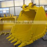 Construction machinery digger parts bobcat excavator bucket width 1800MM