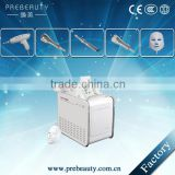 Meso gun RF nanocrystal photon light therapy multifunction beauty facial machines for anti aging
