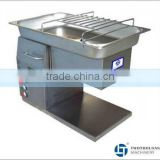 Fish Meat Cutting Machine - 3 mm Thickness, 68 Slices, for Fresh Meat, CE, TT-M30B