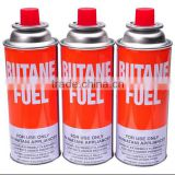 BUTANE GAS CARTRIDGE FOR STOVE, TORCH, CAMPING APPLIANCE