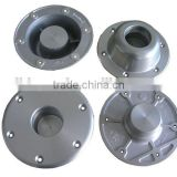 Steel deep drawn part with galvanizingsheet/metal punched part