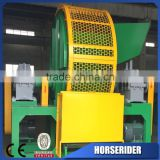 waste car tyre recycling line/used tyre rubber recycled plant price