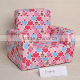 indoor children sofa with storage fuction