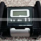 12v Truck Tyre Inflation Tools Portabe Car Air Compressor Automatic Digital Tire Inflator Mini Car Tire Hand Air Pump