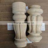different designs of OAK wooden legs for billiard table ,pool table game legs