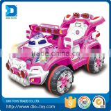 Brand new sliding baby carriage radio control baby ride on car with music and lights twist roller ride on plasma car