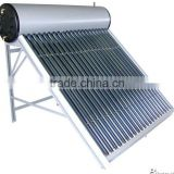 CE, Solar Keymark Pre-heating solar water heater