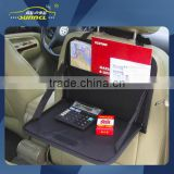 Quality Classic Car Seat Back Organiser Tidy Bag IPAD Laptop Desk with Pocket