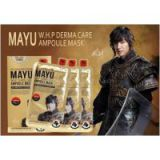 Made in KOREA, MAYU facial mask sheet pack, korean beauty and cosmetic item, Lee min ho mask pack
