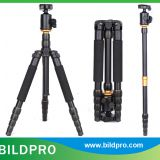 BILDPRO AK-265T DSLR Tripod Professional Camera Accessories Supplier
