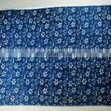 New design 100% cotton indian quilting prayer rug