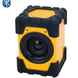 BC-2428BB Worksite/Jobsite Bluetooth Speaker