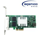 I350-T4 4-Port PCI Express Ethernet Network Card I350T4BLK