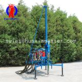 SDZ-30S pneumatic mountain geophysical drilling rig