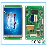 3.5 Inch 320*480 Industrial Application Series TFT LCD Module