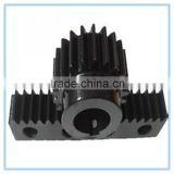 construction hoist rack / rack and pinion for construction hoist