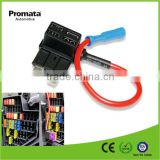 Auto blade fuse holder from China factory