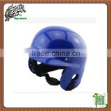 Factory supply baseball helmet, baseball batting helmet, Plastic baseball helmet
