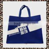 New hottest personality packaging bag clothes bag shopping tote bags                                                                         Quality Choice