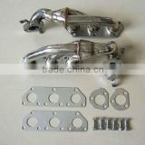 stainless steel s4 cast turbo manifold for AUDI 2.7L S4 RS4