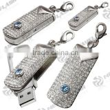 Electronic gadgets China A crystal usb flash drive                                                                         Quality Choice