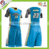 plain Sublimation Custom Basketball jersey cheap wholesale basketball uniform