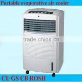 10L capacity Evaporative cool cooler and heater/cool cooling heater/cooler cooling heater
