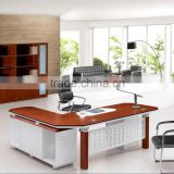 space saving furniture office executive table pictures office table models(SZ-ODT606)