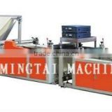 Price for non woven fabric bag making machine