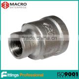 Stainless Steel Fire Fighting Pipe Fittings Reducing Socket