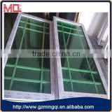 pvc profile frame for sliding window price                                                                                                         Supplier's Choice