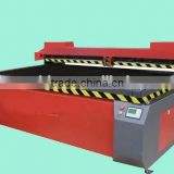 Two heads CO2 laser engraving machine PC-1318LD