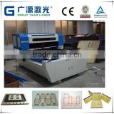 Die Board Cutting Machine for Paper Cup Die Making