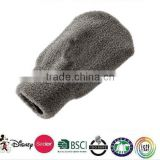 hot selling exfoliating bath mitt/ramie bath mitt/promotional bath gloves / bath mitt / bath towels