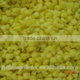 Chinese New crop frozen (IQF) mango dices