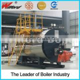 Heating boiler with oil as fuel , steam generator from hot oil , Cheap Steam Boiler , Commerical steam boiler for sale