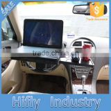 Factory Supply Directly Multi Car Tray Table Folding Car Seat Organizer Food Tray Computer Car Travel Table