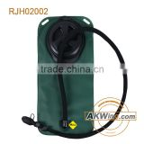 1.5L Bicycle Cycling Backpack Hydration Pack Helmet Water Bladder Bag