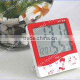Hot Sell LCD Display Thermometer and Hygrometer Thermohygrograph