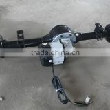 spare parts for E rickshaw Electric tricycle parts in china HLD MZ motor                                                                         Quality Choice