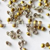 China World Trade Center Of A Class Factory Direct Drilling SS1-SS13 Super Bright Crystal Glass Drill DIY Accessories