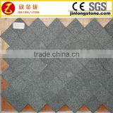 Chinese G684 Flamed Basalt
