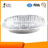 China manufacture Discount food baking alum foil container